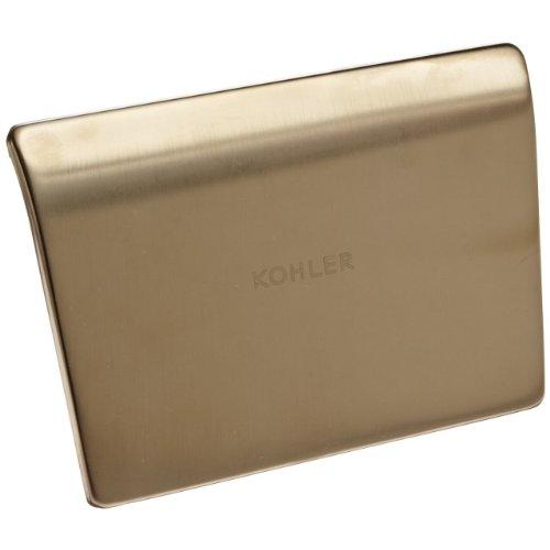 Kohler k-1032126-af Drain Griff Montage Kit, Vibrant French Gold -