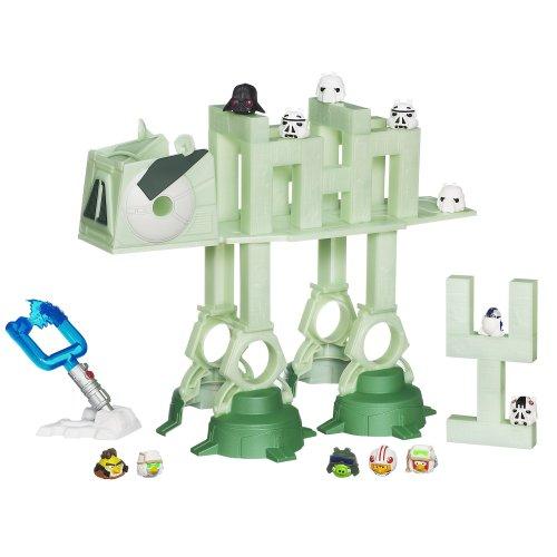 Angry Birds Star Wars Star Wars Angry Birds - Juego de rol (A2373) (versión en inglés)