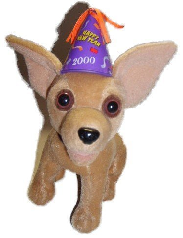 plush-talking-taco-bell-dog-happy-new-year-2000-new-works-6-by-taco-bell