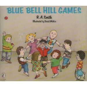 Blue Bell Hill games
