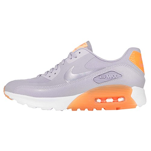Nike - Scarpe chiuse Donna (wolf grey/laser orange/total orange/coolt grey)