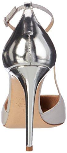 Casadei 1h060, Escarpins femme Silber (Argento)