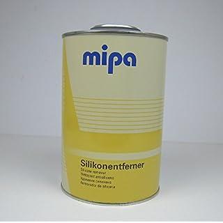 Mipa Silikonentferner 1,0 Liter 265010000