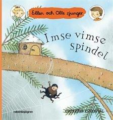Imse vimse spindel (Ellen och Olle sjunger) por Catarina Kruusval