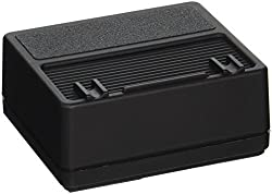 hr-imotion ashtray with sliding lid [Made in Germany | Self-adhesive | Easy to clean] - 10511601