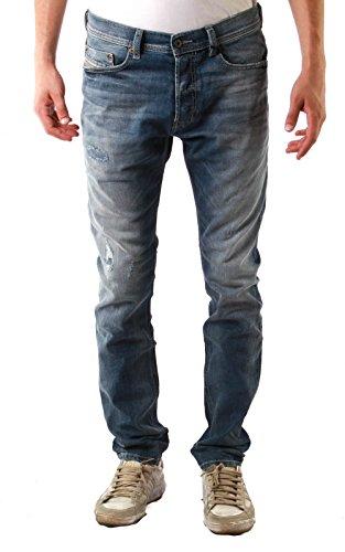 Diesel TEPPHAR 0853Y L.32 jeans blu denim