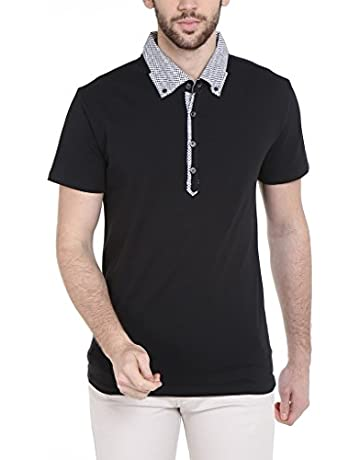 61c991282e5 T-Shirts: Buy T-Shirts & Polos for Men online at best prices in ...