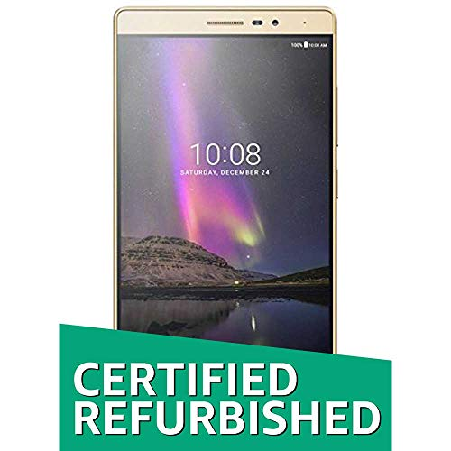 (CERTIFIED REFURBISHED) Lenovo Phab 2 (Gold, 32GB)