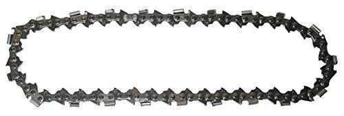 Makita 528086064 Sägekette 15 Zoll, 38 cm, 0.325, mehrfarbig, 528086666 (Kettensäge 16 Makita)