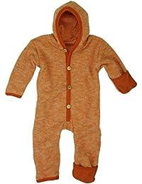 Cosilana - Bebé mono de polar) diseño kbt de cosi lana