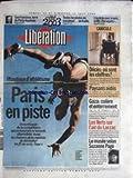 Telecharger Livres PARISIEN LE No 18336 du 25 08 2003 GUILLAUME DEPARDIEU EN GARDE A VUE VOTRE CAHIER SPECIAL EMPLOI RENTREE LES CINQ DOSSIERS CHAUDS PERSPECTIVES PARIS SANS DEFENSE PSG MONACO 2 4 SPECTACLE TOUT SOURIT A LORIE CANICULE ON RECHERCHE LES FAMILLES DE 400 VICTIMES SPORTS MONDIAUX D ATHLETISME EUNICE BARBER PREMIERE MEDAILLE FRANCAISE FORMULE 1 RETOUR TRIOMPHAL POUR RENAULT (PDF,EPUB,MOBI) gratuits en Francaise