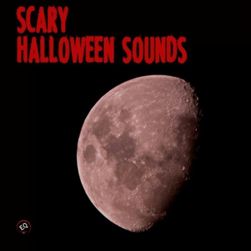 with Thunderstorm Sound and Scary Sound Effects (Scary Halloween Sounds Effects)