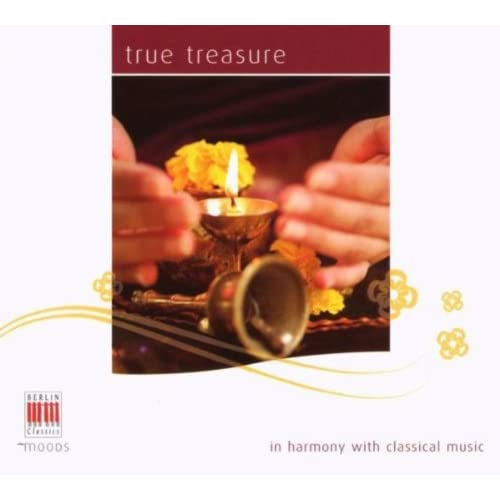 True Treasure (In Harmony with Clasical Music)