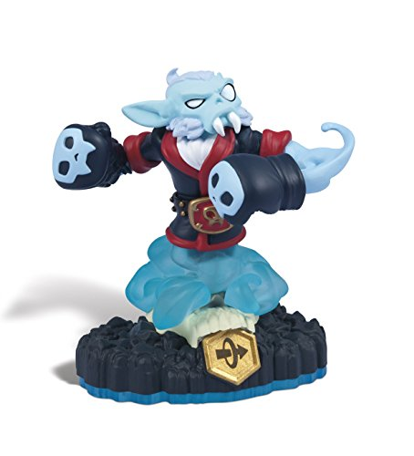 NEW & SEALED! Skylanders Swap Force Swappable Character Figure Night Shift
