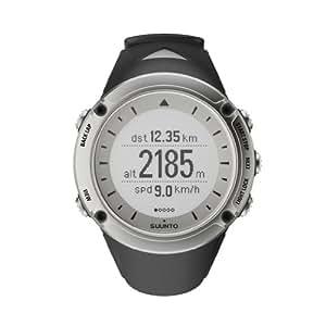 SUUNTO - montres / cardio - suunto ambit silver 12 - UNIQUE