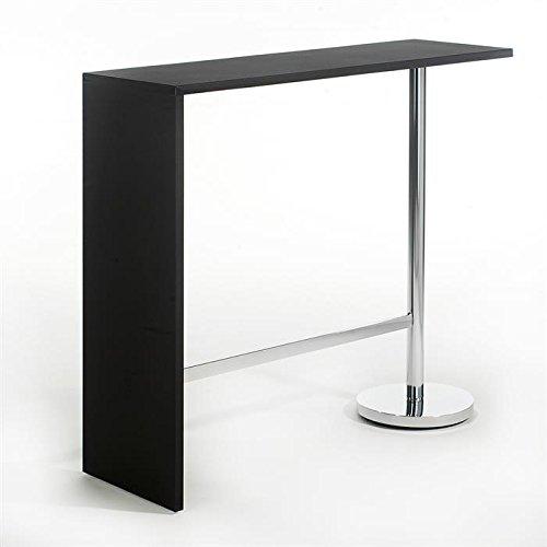 Table-haute-de-bar-mange-debout-comptoir-RICARDO-MDF-dcor-noir