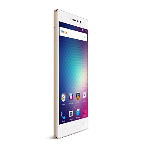 BLU Vivo 5R UK SIM-Free Smartphone