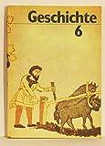 Geschichte Klasse 6 Lehrbuch DDR
