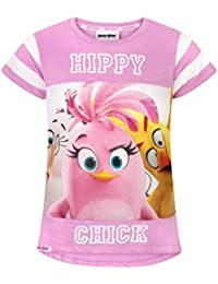 Filles - Angry Birds - Angry Birds - T-Shirt