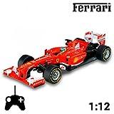 Coche Teledirigido Ferrari F138