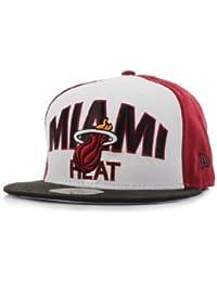 Amazon.es  Miami Heat - Gorras de béisbol   Accesorios  Ropa c0ef26e2d27