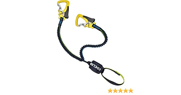 Klettersteigset One Touch : Edelrid sondermodell cable lite 2.2 one touch: amazon.de: sport