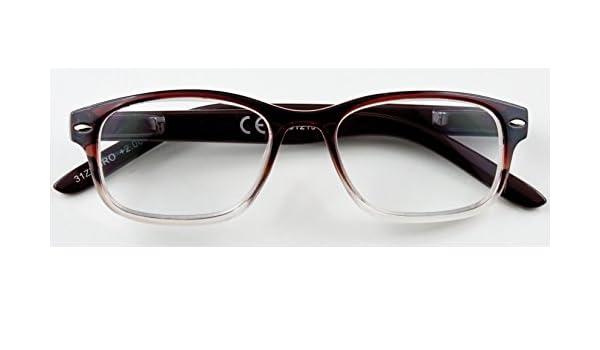 Occhiali da vista rossi Zippo TL4TWni9