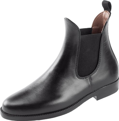 United Sportproducts Germany USG 23228- Bottines déquitation Pro Ride noir