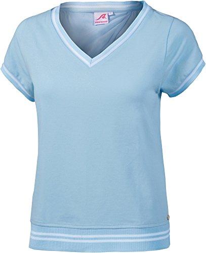 Maui Wowie Damen T-Shirt Hellblau