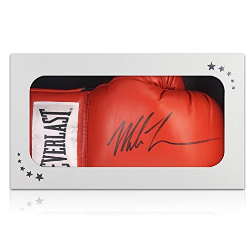 mike-tyson-firmato-red-everlast-guantoni-da-boxe-in-confezione-regalo