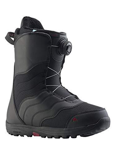 Burton Herren Mint BOA Black Snowboard Boot, 10