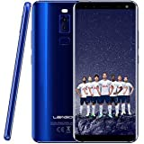 LEAGOO S8 (Dazzle Blue)