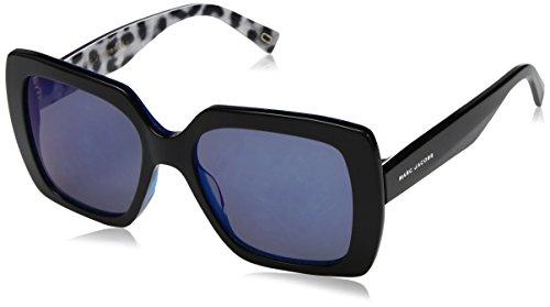 Marc Jacobs Damen MARC 230/S XT E5K 53 Sonnenbrille, Bkblgltt Cory/Gy Grey,
