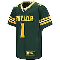 """Baylor Bears NCAA """"Hail Mary Pass"""" Youth Kinder Football Jersey Trikot"""