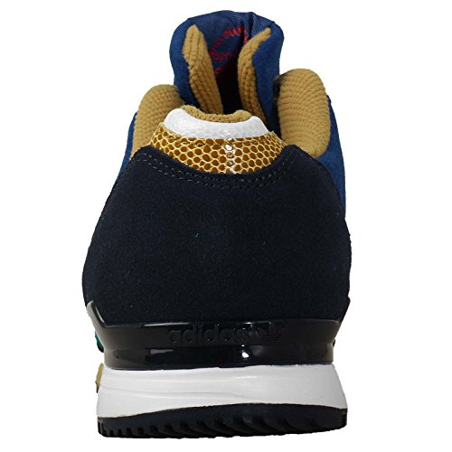 ZX 700Contemp W–Schuhe Damen Adidas Blau - blau
