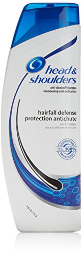 Head & Shoulders Shampoo Anticaduta - 400 ml