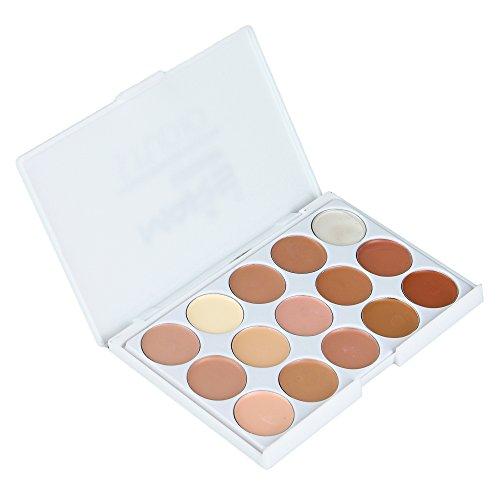 Mars Contour Cream Series Concealer 22g