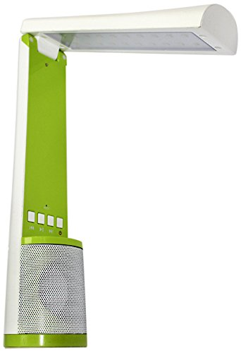 CristalRecord Phenix Flexo LED Musical Integrado