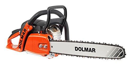 DOLMAR PS-420 SC 33CM/13' 325' ST Benzin-Kettensäge