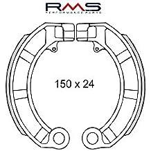 Freno Trasero de Carga – Mordazas de Freno RMS para Vespa PX 80 ...