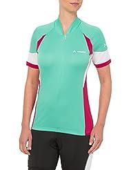 Vaude Advanced Tricot T-Shirt Femme