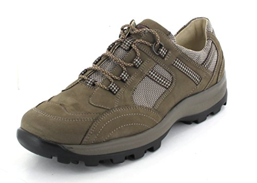 Waldläufer  471008-304-084 Holly, Chaussures à lacets femme schlamm (mix)
