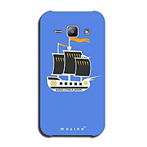 Mozine Bande Utkala Janani printed mobile back cover for Samsung galaxy j2