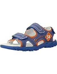 Sandalias y chanclas para ni�o, color Azul , marca CHICCO, modelo Sandalias Y Chanclas Para Ni�o CHICCO CALTON Azul