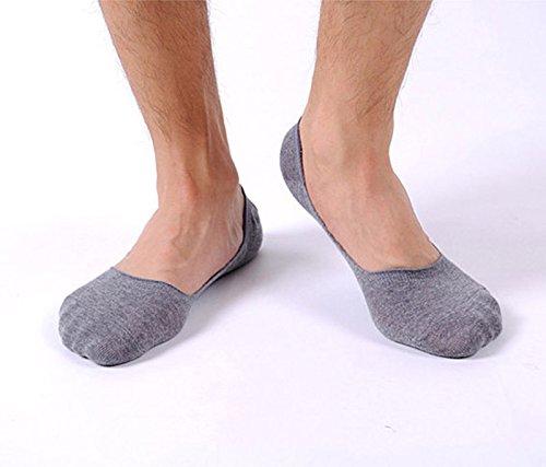 Cinnamou -  Calze sportive  - Uomo Grey