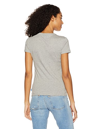 Adidas T-Shirt Shirt Medium Grey Heather