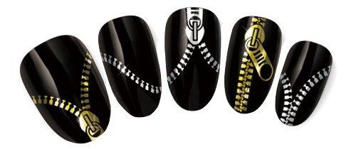 rschluss Designs Nail Art Nagelkunst Stickers / Klebebilder / Abziehbilder / Aufkleben Bilder Beste Qualität Dekorationen Von VAGA ()