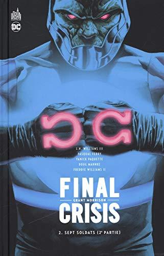 Final Crisis, Tome 2 : Sept soldats (2e partie) par Collectif