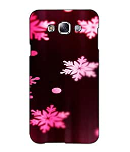 SAMSUNG J5 COVER CASE BY instyler