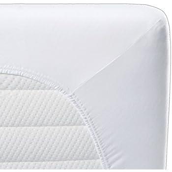 SETEX Wasserdichter Molton Matratzenschutz für Kinderbetten 70 x